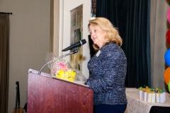 Dr. Francine Carraro