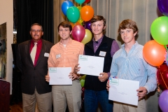 City View ISD Scholarship Winners