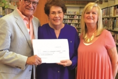 Friends of Burkburnett Library