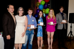 Scholarship Reception 2017-10