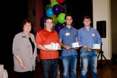 Scholarship Reception 2017-11