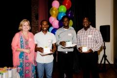 Scholarship Reception 2017-14