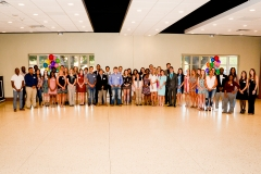 Scholarship Reception 2017-23