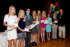 Scholarship Reception 2017-7