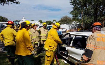 Volunteer Fire Department Grant Request Deadline December 31
